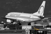 CN-RNG - Royal Air Maroc Boeing 737-500 aircraft