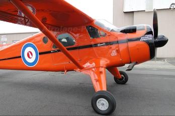 ZK-CKH  - NZ Warbirds de Havilland Canada DHC-2 Beaver