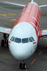 PK-AXN - AirAsia (Indonesia) Airbus A320