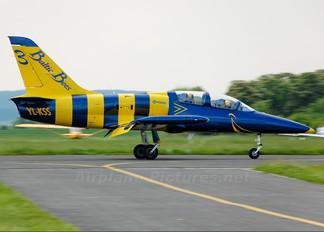 YL-KSS - Baltic Bees Jet Team Aero L-39C Albatros