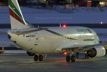 VQ-BAP - Tatarstan Boeing 737-300