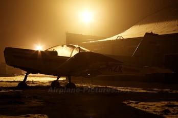 SP-AZK - Aeroklub Gdanski Zlín Aircraft Z-142