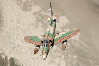 N262WL - BAe Systems Douglas A-4 Skyhawk (all models)