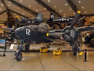 80373 - USA - Marine Corps Grumman F7F Tigercat