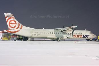 SP-LFF - euroLOT ATR 72 (all models)