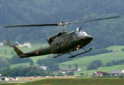 5D-HZ - Austria - Air Force Agusta / Agusta-Bell AB 212AM aircraft