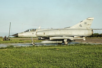I-008 - Argentina - Air Force Dassault Mirage III E series