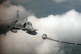 C-905 - Argentina - Air Force Douglas A-4AR Fightinghawk