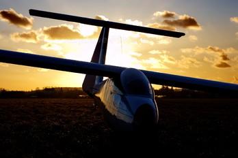 SP-2950 - Aeroklub Gdański PZL SZD-30 Pirat