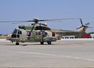 A40-HF - Oman - Air Force Aerospatiale AS332 Super Puma