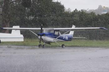 SP-FVW - Aeroklub Gdański Cessna 150