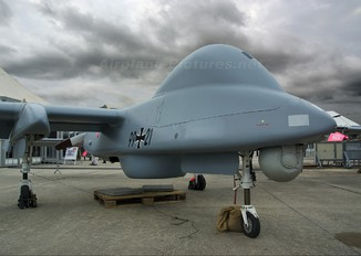 99+21 - Germany - Air Force Israel IAI Heron UAV