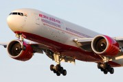 VT-ALG - Air India Boeing 777-200LR aircraft