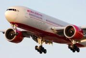 VT-ALG - Air India Boeing 777-200LR aircraft