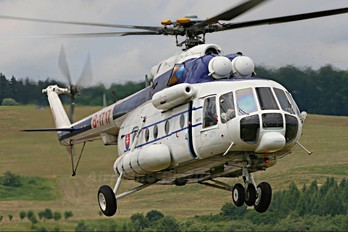 B-1717 - Slovakia - Government Mil Mi-171