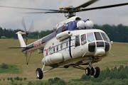 B-1717 - Slovakia - Government Mil Mi-171 aircraft
