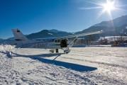 D-EMUT - Private Cessna 172 Skyhawk (all models except RG) aircraft