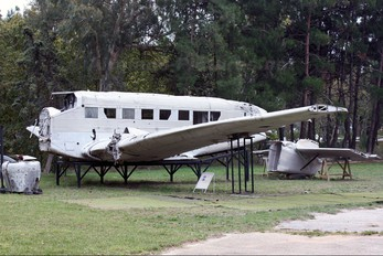 - - Germany - Luftwaffe (WW2) Junkers Ju-52