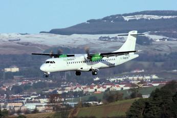 EI-SLN - Air Contractors ATR 72 (all models)