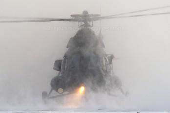 606 - Poland - Army Mil Mi-17AE