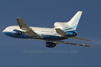 N388LS - Private Lockheed L-1011-500 TriStar
