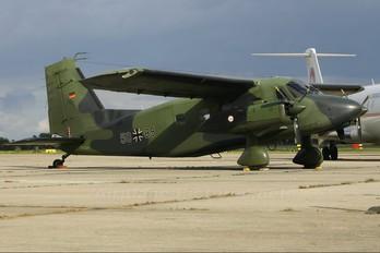 D-ICDY - RK Flugdienst Dornier Do.28 D Skyservant