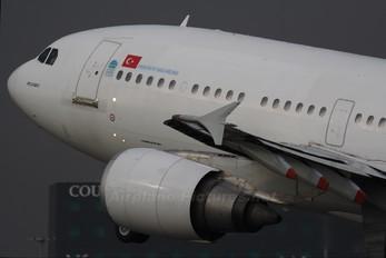TC -SGB - Saga Airlines Airbus A310