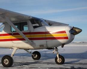 G-BNJH - ACS Aviation Cessna 152