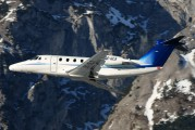 OE-GLS - Tyrolean Jet Service Cessna 650 Citation VII aircraft