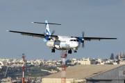 OM-VRA - Danube Wings ATR 72 (all models) aircraft