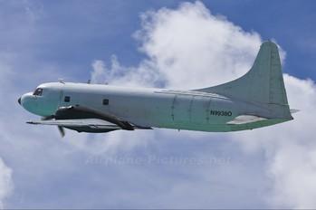 N99380 - Air Tahoma Convair CV-240