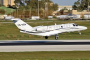 CS-DGW - Private Cessna 525B Citation CJ3 aircraft