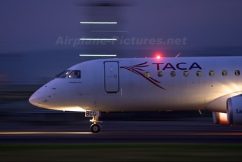 TI-BCG - TACA Embraer ERJ-190 (190-100)