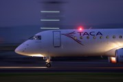 TI-BCG - TACA Embraer ERJ-190 (190-100) aircraft