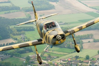 I-ARAM - Private Bolkow Bo.207