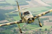 I-ARAM - Private Bolkow Bo.207 aircraft