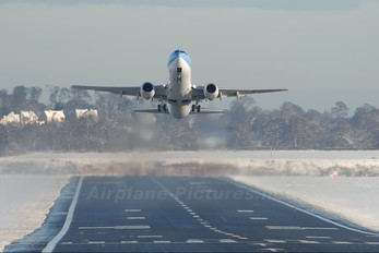 G-CDZH - Thomson/Thomsonfly Boeing 737-800