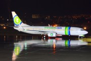 PH-HZG - Transavia Boeing 737-800 aircraft