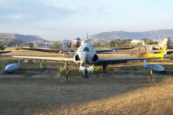 FAH-222 - Honduras - Air Force Lockheed T-33A Shooting Star