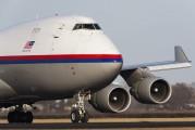 9M-MPS - MASkargo Boeing 747-400F, ERF aircraft