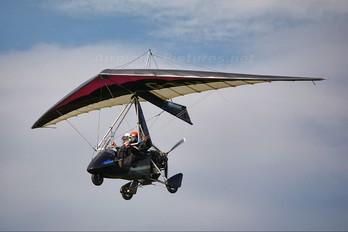 G-CDDF - Private P & M Aviation Quantum