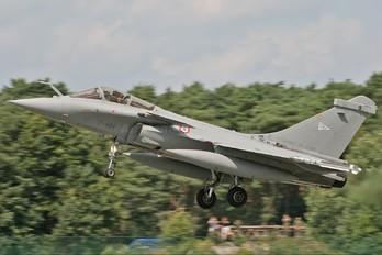 104 - France - Air Force Dassault Rafale C
