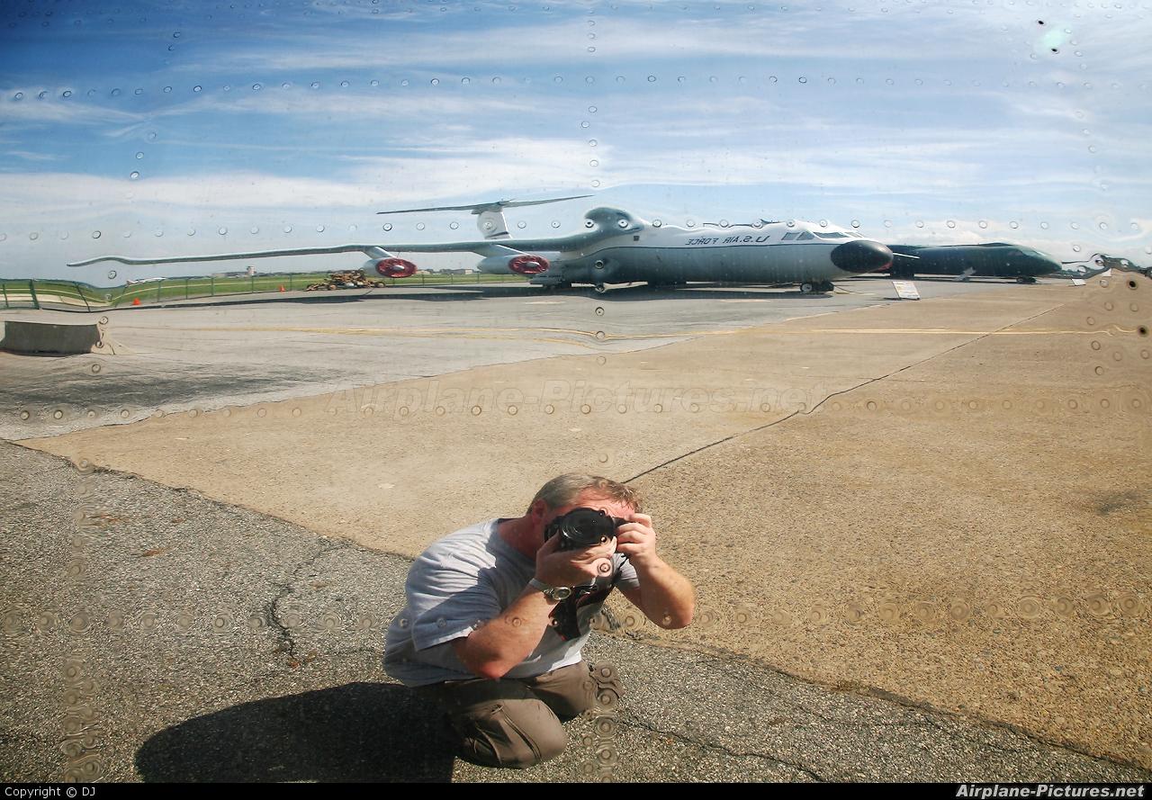 USA - Air Force 73-1682 aircraft at Dover AFB