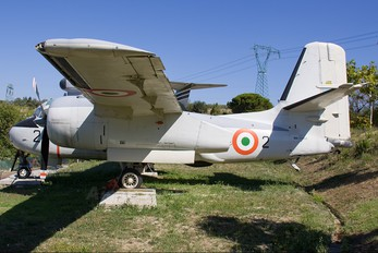 MM133069 - Italy - Air Force Grumman S-2F Tracker