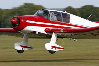 G-TOAD - Private Jodel D140 Mousquetaire