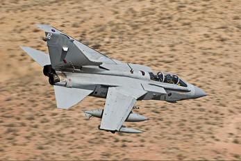 ZD851 - Royal Air Force Panavia Tornado GR.4 / 4A