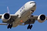 N774LA - LAN Cargo Boeing 777F aircraft