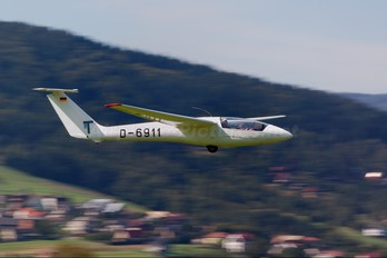 D-6911 - Private PZL SZD-36 Cobra 15