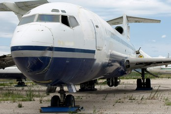 F-GGGR - Belair Boeing 727-200 (Adv)