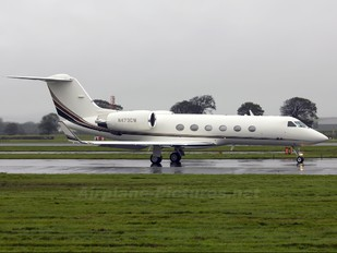 N473CW - Private Gulfstream Aerospace G-IV,  G-IV-SP, G-IV-X, G300, G350, G400, G450